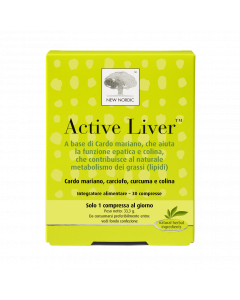 Active Liver™
