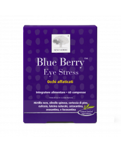 Blue Berry™ Eye Stress